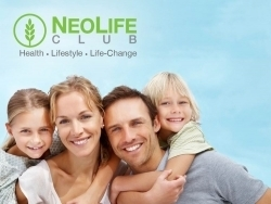 NeoLife and Children's Nutrition!